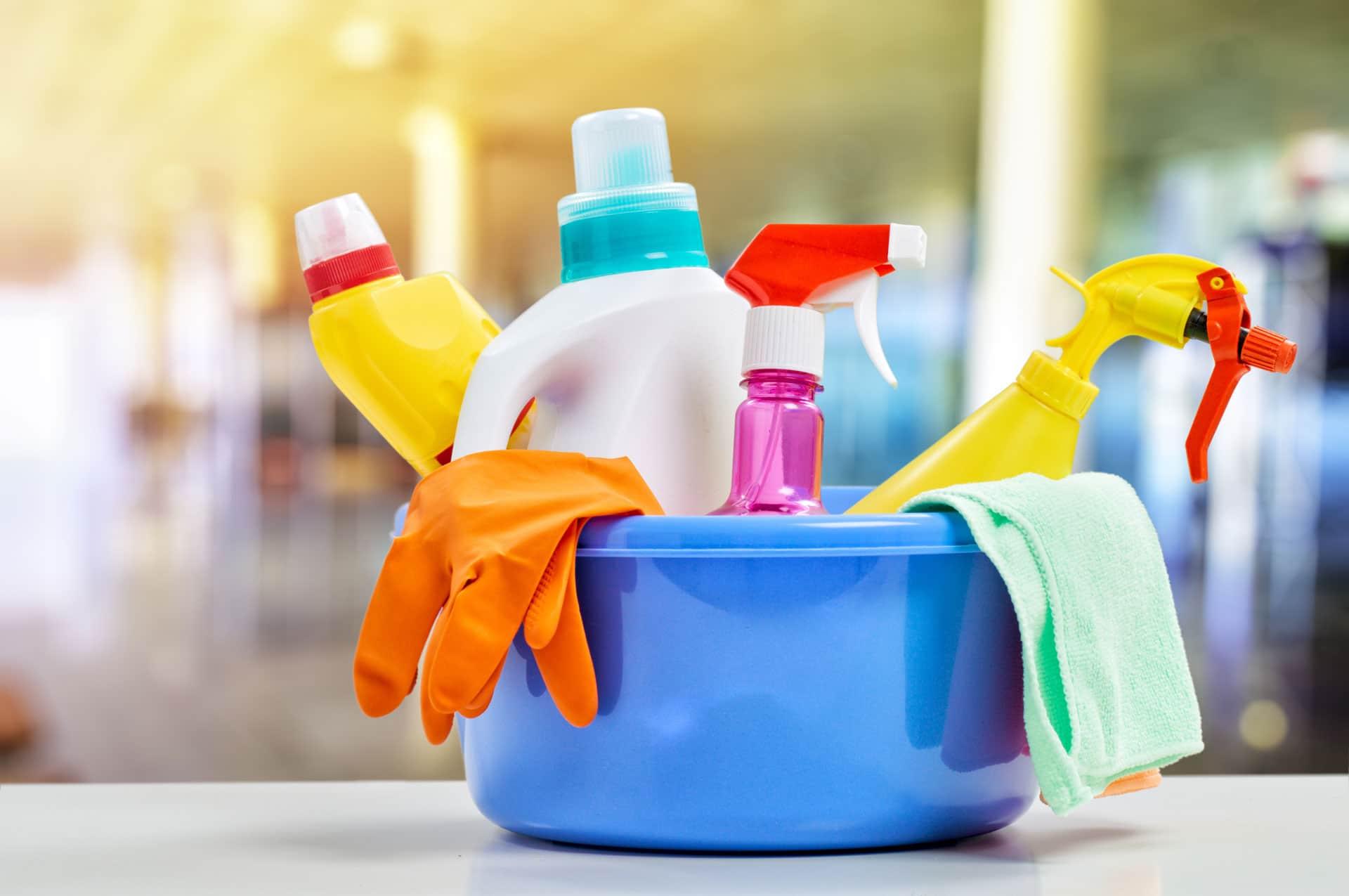 Reinigung von Küchenabluftanlagen VDI 2052