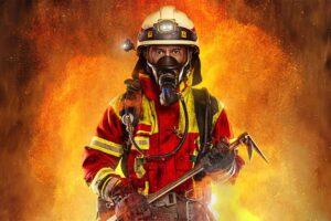 Brandschutzklappen Wartung, Instandhaltung