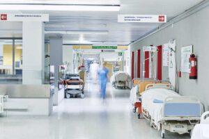 Lüftungsreinigung Gesundheit Pflegewesen