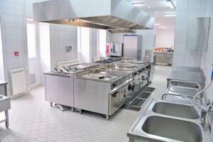 Küchenreinigung, Dunstabzugsreinigung, Küchenabluftreinigung