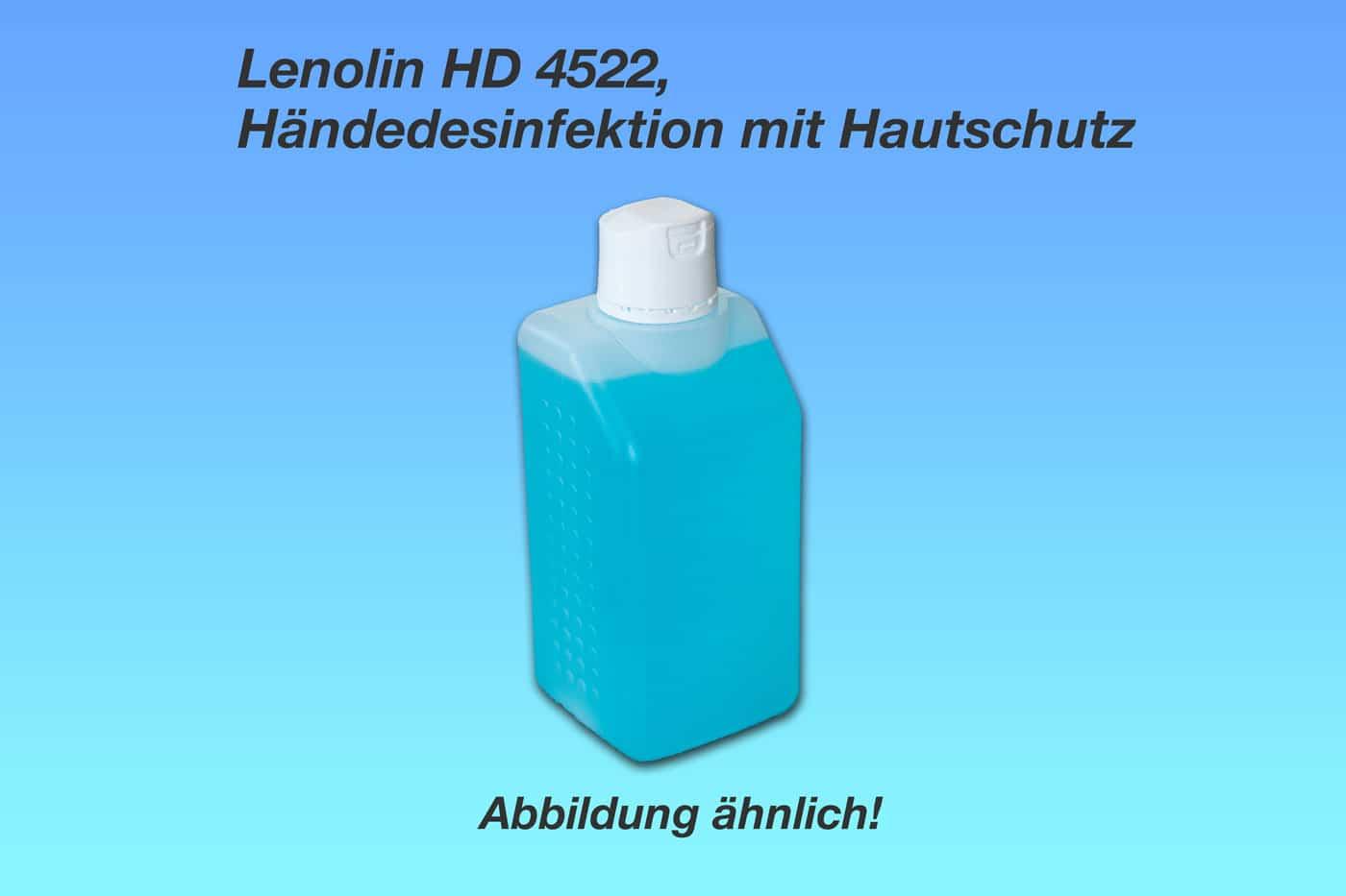 Lenolin HD 4522